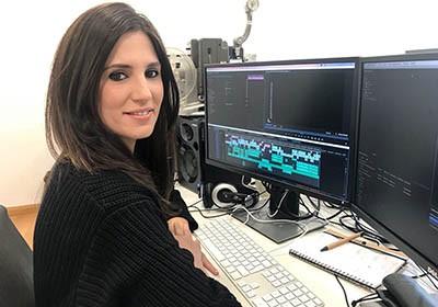Yasmina Segarra